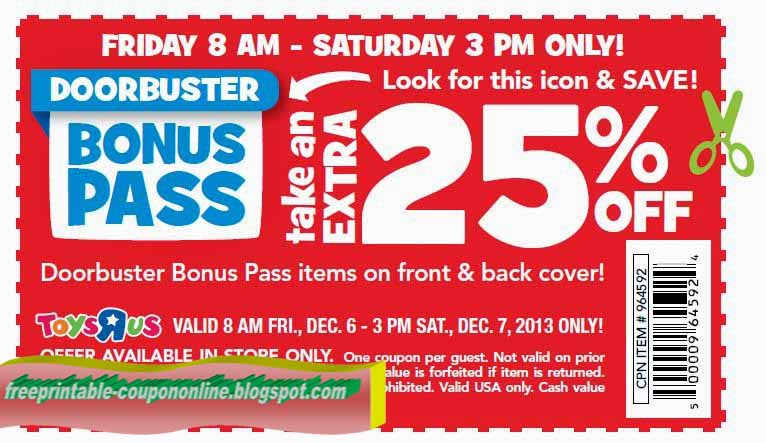 picture relating to Toys R Us Printable Coupon titled Toys r us print discount coupons : Cheesecake within just san diego