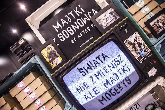 """""""Majtki z Sosnowca"""", czyli przez żart do złotego interesu"""