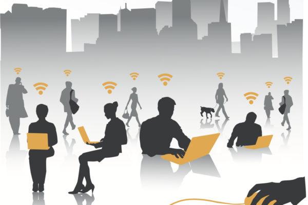Θεσπρωτία: Ασύρματο διαδίκτυο σε δημόσιους χώρους του δήμου Ηγ/τσας για κατοίκους και επισκέπτες