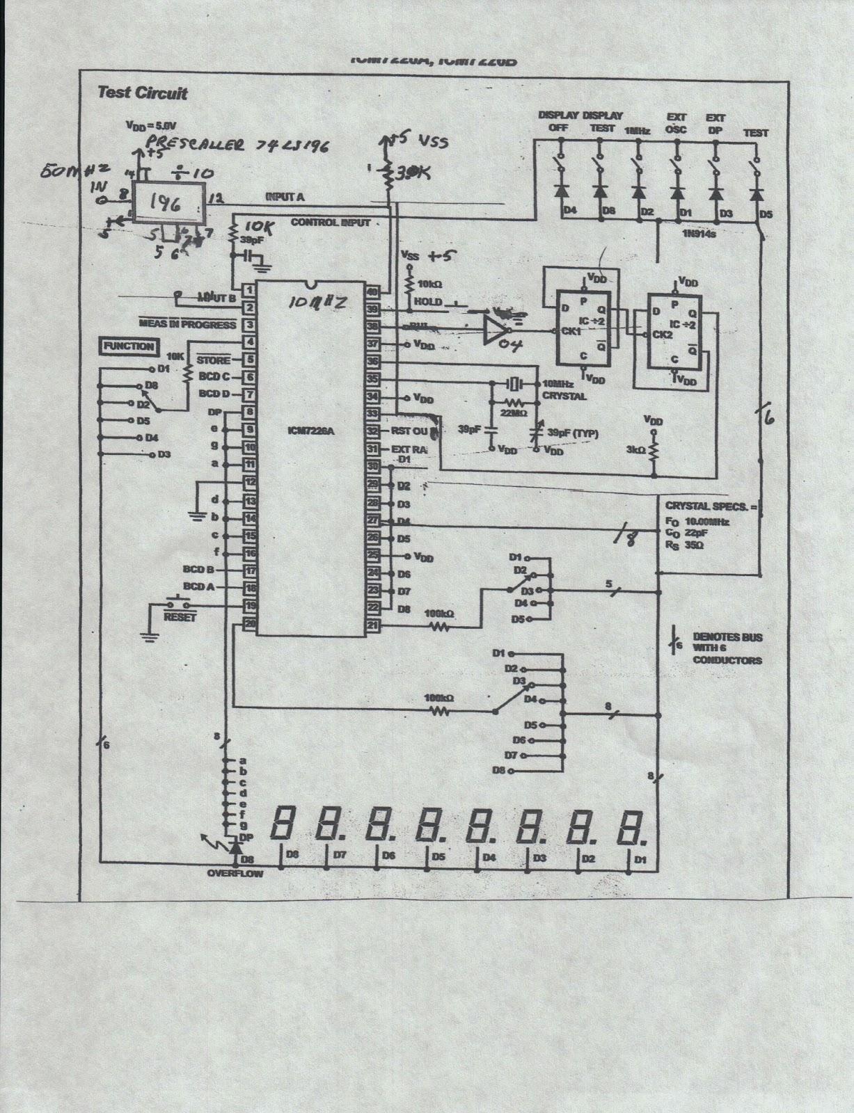 Old School Electronics