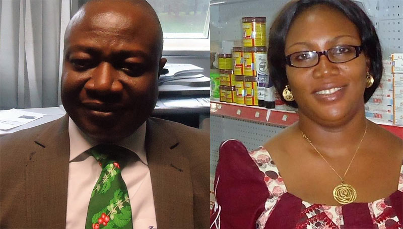 My wife is a CEO yet respects me like a king - Remi Adeoye