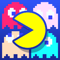 PAC-MAN +Tournaments Tokens - Full Unlocked MOD APK