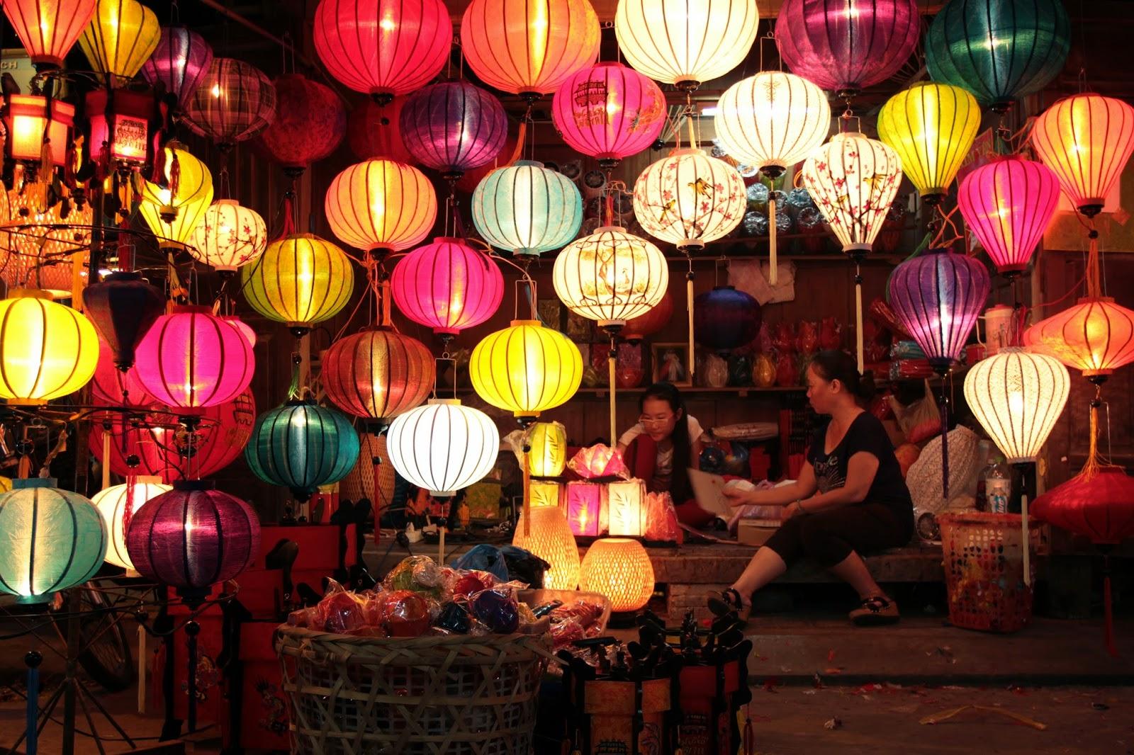 Kết quả hình ảnh cho chợ phố cổ hội an
