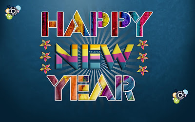 Happy New Year Live Wallpaper Download