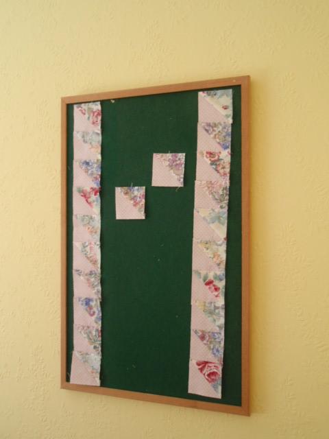 """Design Wall"""