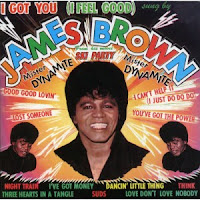 JAMES BROWN - I got you, i feel good - Los mejores discos de 1966