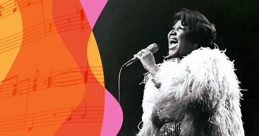 Long Live the Queen of Soul, Aretha Franklin