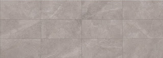 Colored body porcelain stoneware 20MM DISIGUAL GREY