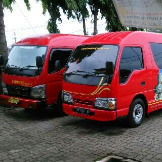 Travel Petojo Utara Duri Pulo Ke Bandar Lampung Berkualitas