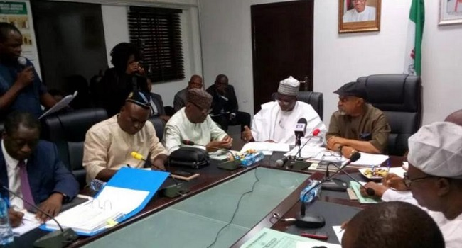 ASUU suspends three month old strike