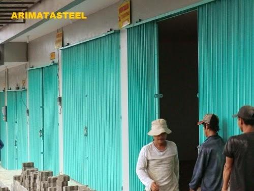 gambar untuk harga folding gate di kalideres