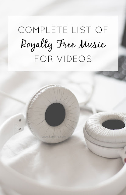 Royalty free, music, youtube, videos