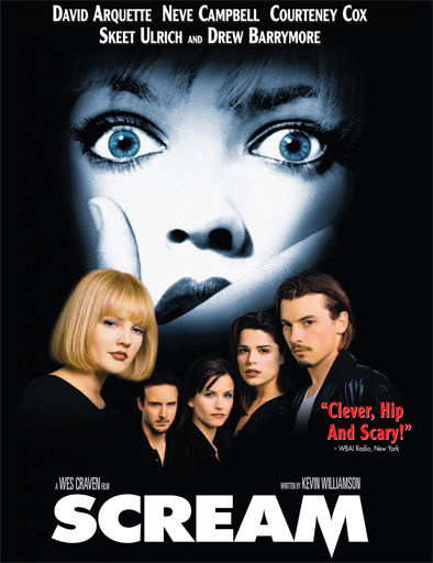 Ver Scream (1996) Online