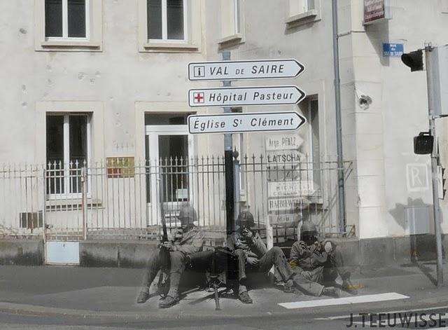 Normandia Segunda Guerra Mundial