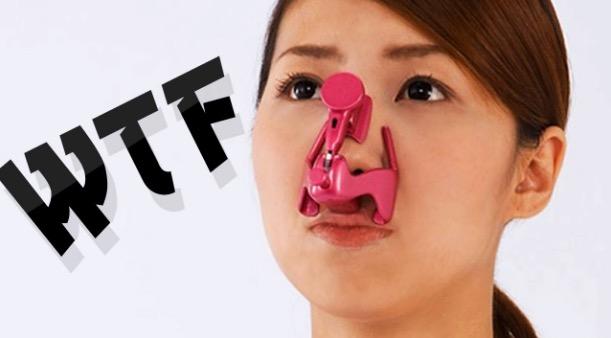 10 Ciptaan Paling Pelik Di Jepun Yang Betul-Betul Dipasarkan
