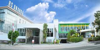 Rumah Sakit Ananda Purwokerto