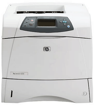 HP 4250 PCL5 WINDOWS XP DRIVER DOWNLOAD