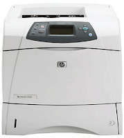 HP LaserJet 4250 Printer Series Driver & Software Download