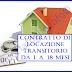Contratto di Locazione Transitorio, Abitativo o Commerciale: Caratteristiche e Vincoli