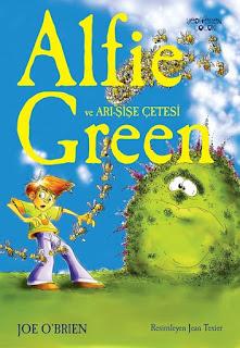 Alfie Green ve Arı Şişe Çetesi