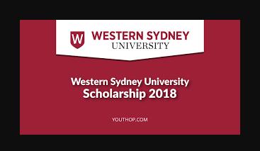 Western Sydney UniversityScholarship