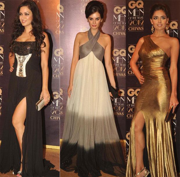GQ Men of the Year Awards 2012 Hot Photos
