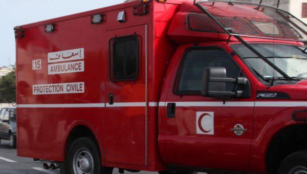 وفاة شخص في حادثة سير خطيرة بالداخلة