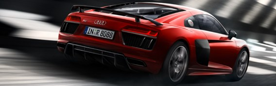 2017 New Review Excellence Cars Audi R8