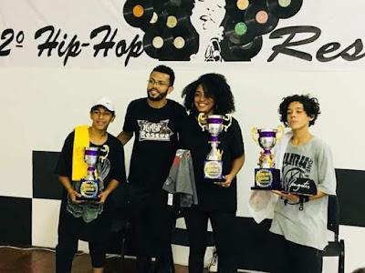 2º Hip Hop Rescue de Miracatu atrae grupos de dança do Vale do Ribeira