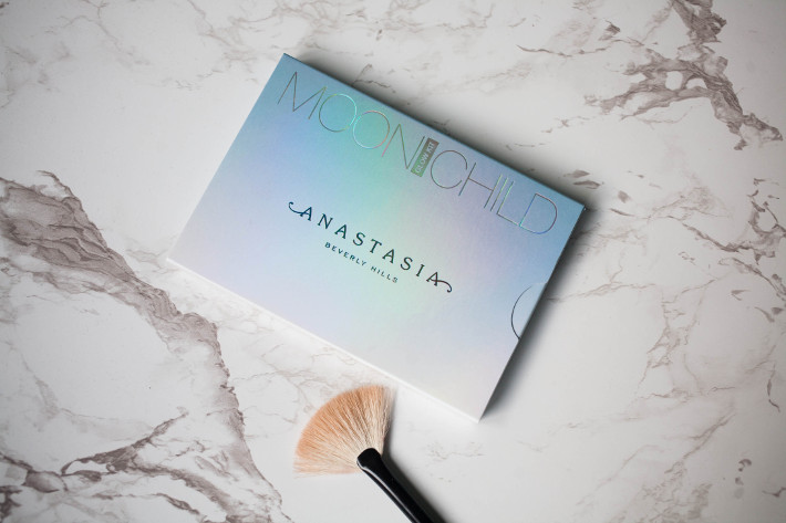 Beauty: ABH Moonchild review