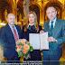 Anna Netrebko recibe el título de 'Kammersängerin' de la Ópera de Viena