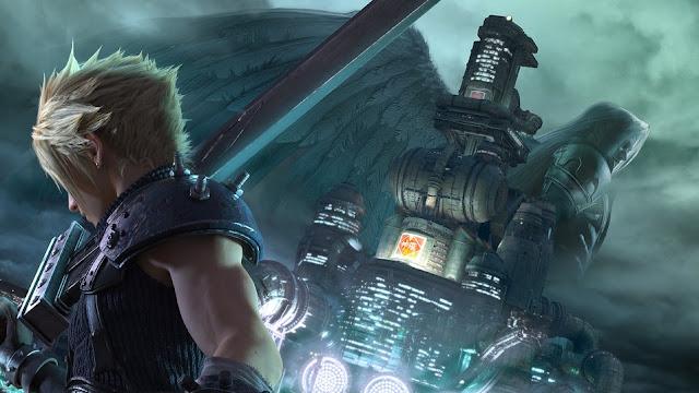 Produtor de FF VII Remake considera colocar spin-offs no pacote de lançamento
