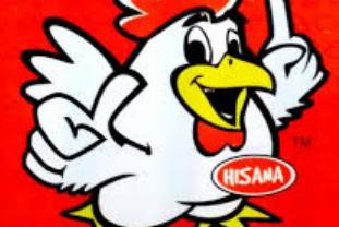 HISANA FRIED CHICKEN POPULER DI INDONESIA