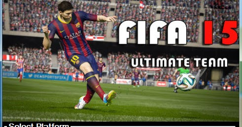 Fifa 15 Ultimate Team Keygen Generator | No Survey | Free Download ...
