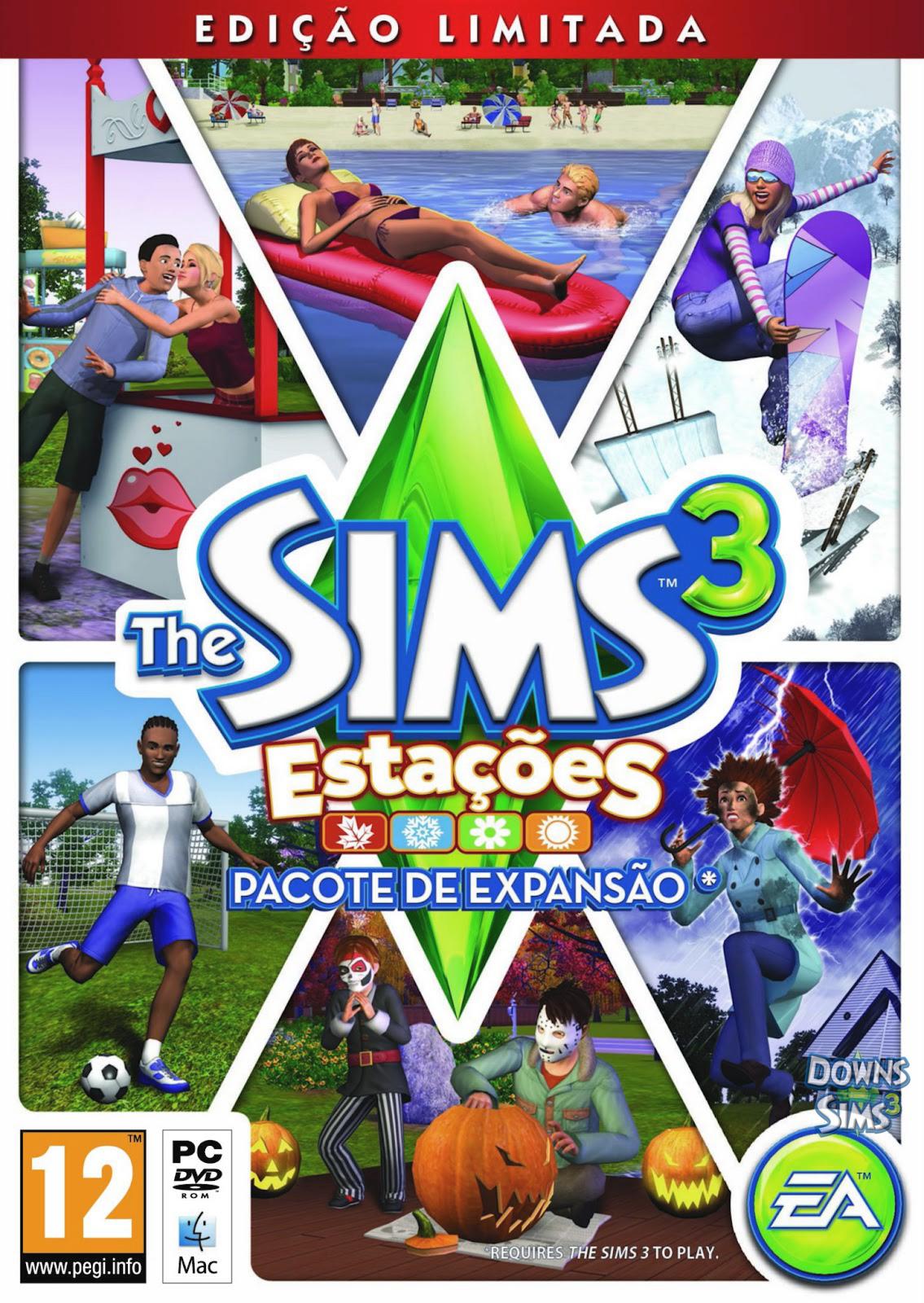 Télécharger the sims 2 pc completo portugues