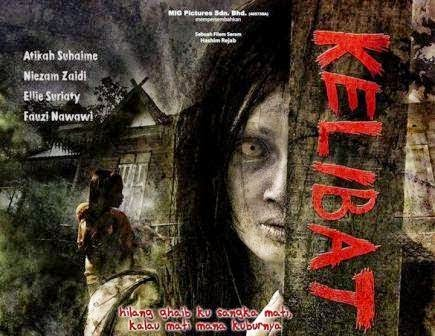 Tonton Kelibat Full Movie