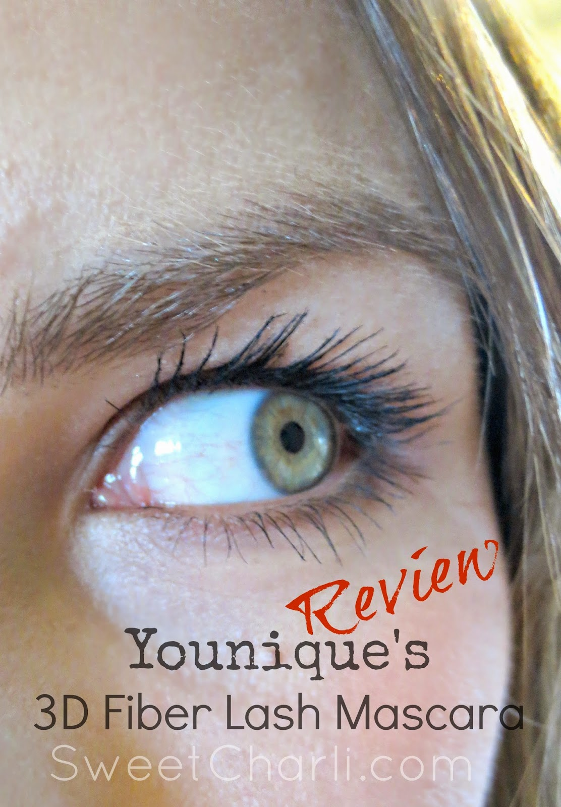 c7e3fe7731a Younique's 3D Fiber Lash Mascara is $29 plus tax and shipping. If you would  like to try it for yourself click HERE.