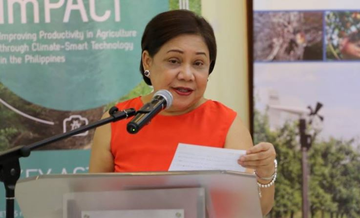 Cynthia Villar denies proposing unli-rice ban