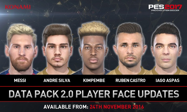 Data Pack 2.0 Face 1