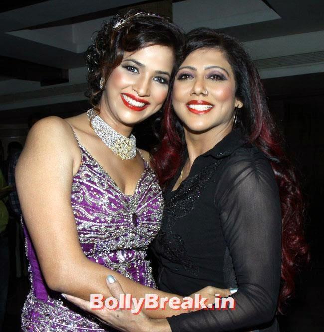 Tanisha Singh and Tina Ghai, Page 3 Girl Tanisha Singh Birthday Bash Pics