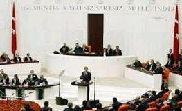 Τουρκική Βουλή