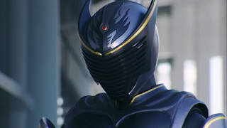 Rider Time - Masked Rider Ryuki - 2 Subtitle Indonesia and English