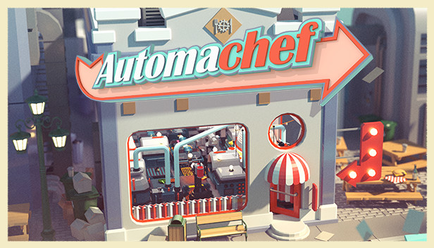 Automachef PC Game Download