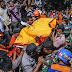 Terremoto Indonesia puede superar el centenar de muertos