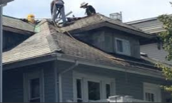 Leading Rogue Valley Re-Roofing Services