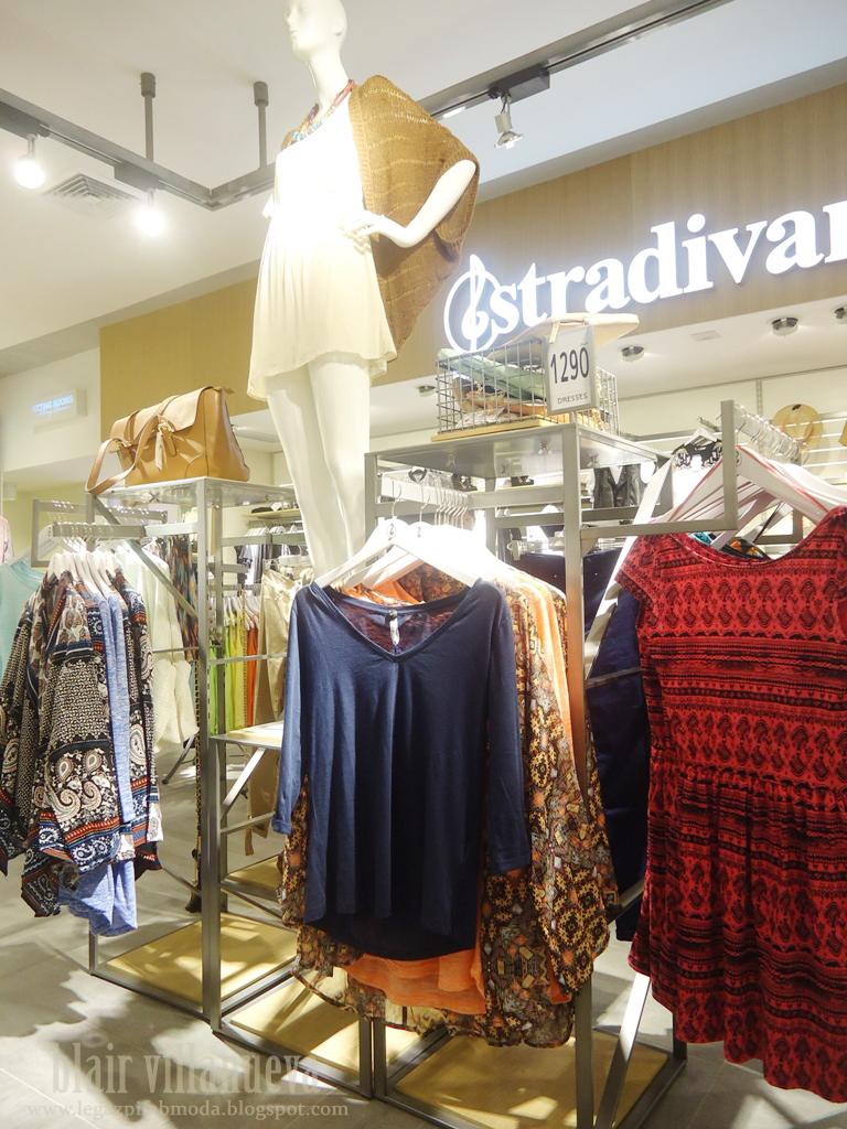 Stradivarius Philippines