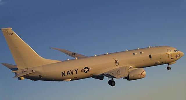 Rusia intercepa aviones espía de EEUU cerca de su fronteras
