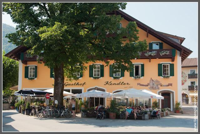 St Gilgen (Austria)