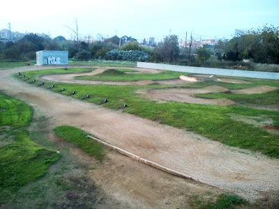 Circuit G.A.R.C. Reus