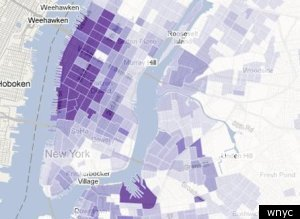 Gay New York Map.Truenews Citytime Corruption In Ny New Pentagon Contract